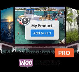 Lookbook Pro (WooCommerce edition)