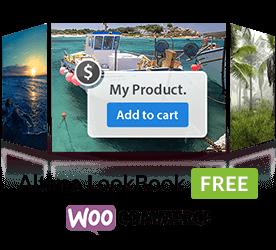 Lookbook Free (WooCommerce edition)